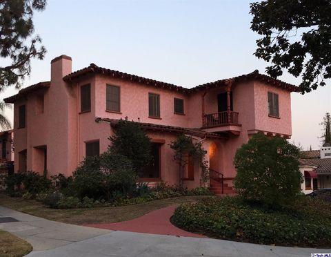 1242 N Howard St, Glendale, CA 91207