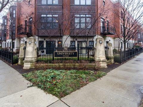 Photo of 1448 S Sangamon St, Chicago, IL 60608