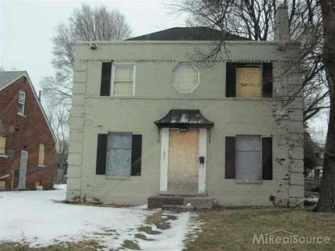 10741 e outer dr detroit mi 48224 home for sale and real estate listing