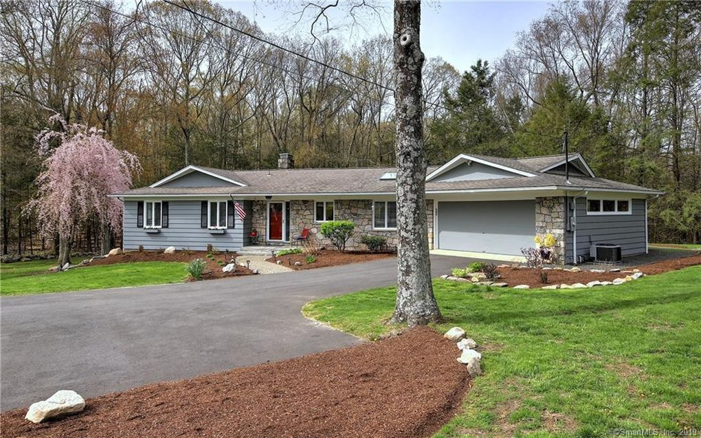 13 S Mountain Rd Brookfield Ct 06804 Realtor Com