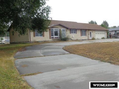 Photo of 451 W Chugwater, Guernsey, WY 82214