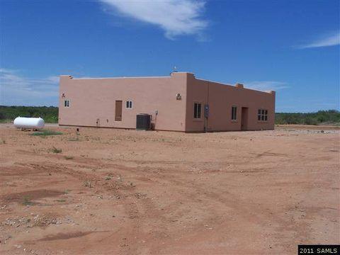 Photo of 5520 W Desert Mountain Trl, Bisbee, AZ 85603