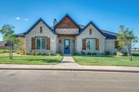 3906 138th St Lubbock TX 79423