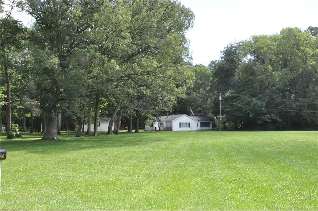 2910 Fowler Rd, Springfield, OH 45502