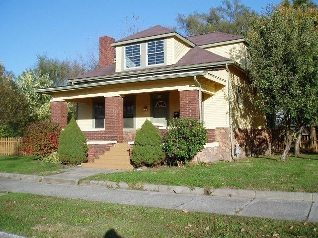Homes For Sale By Owner Terre Haute In