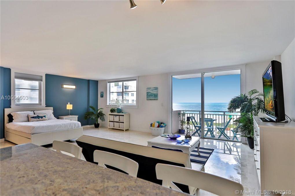 345 Ocean Dr Apt 726, Miami Beach, FL 33139