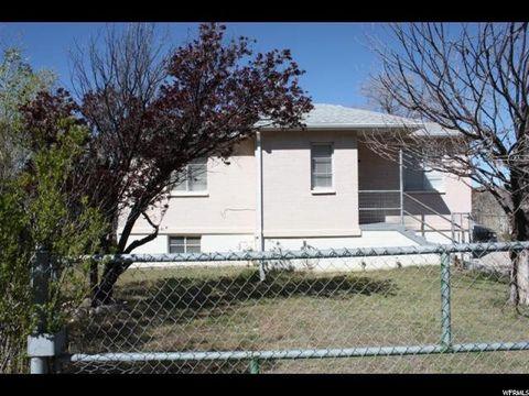 125 Valley View Drive Dr Unit 27, East Carbon, UT 84520