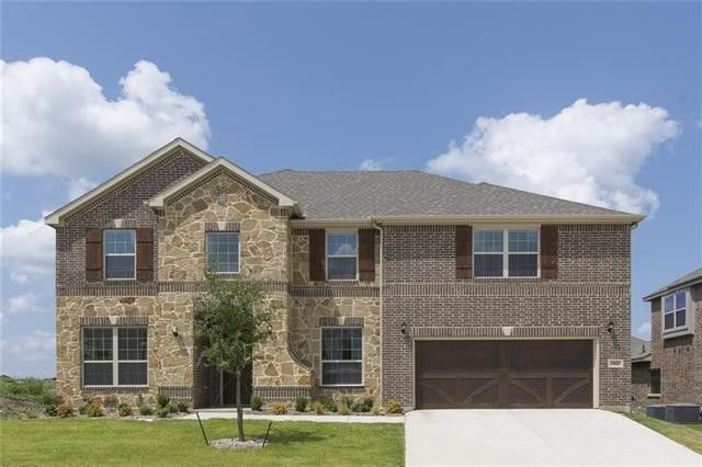 15032 Belclaire Ave Aledo Tx 76008