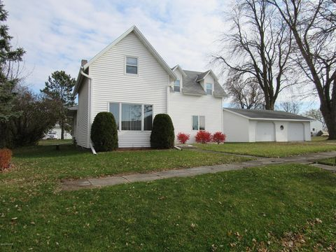 Photo of 104 N Ash St, Canton, MN 55922