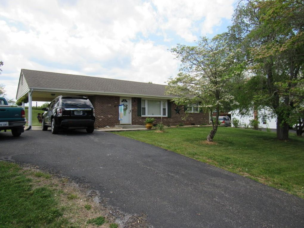 Home For Sale In Bedford County Va