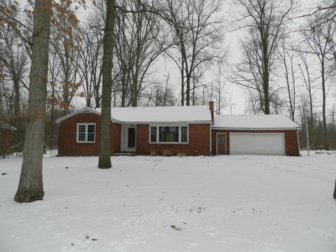 Photo of 383 S Street Rd, Galion, OH 44833