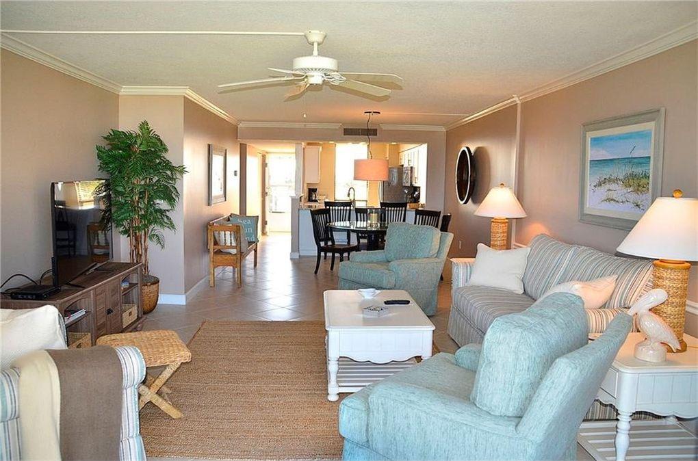 Condo For Rent 1480 Ocean Dr Apt 4 B Vero Beach Fl 32963