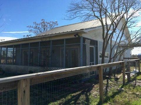 Photo of 8677 Loop Rd, Bellville, TX 77418