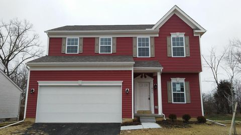 Photo of 417 Wingate Pl Unit 9, Mount Sterling, OH 43143