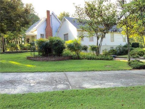 1 Bedroom College Park GA Homes For Sale