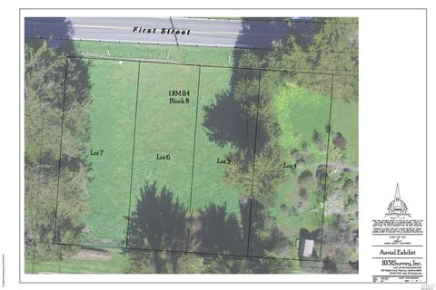 Photo of First St Lot 7, Tomales, CA 94971