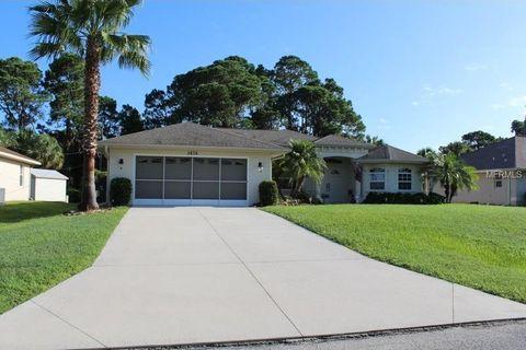 north port fl real estate homes for sale