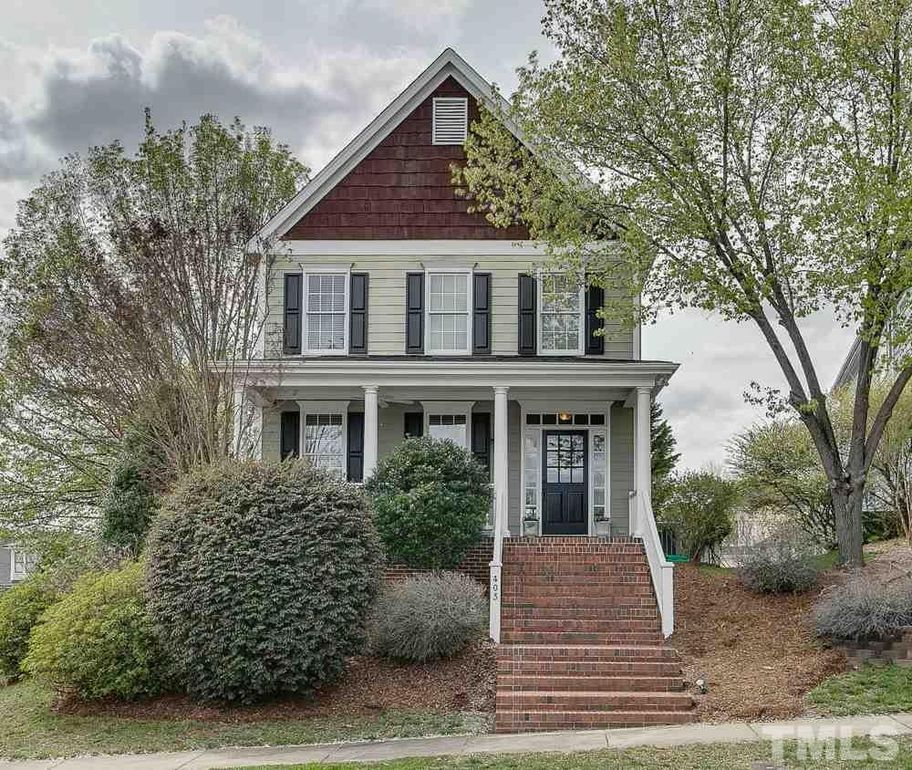 403 Parkview Cres, Chapel Hill, NC 27516