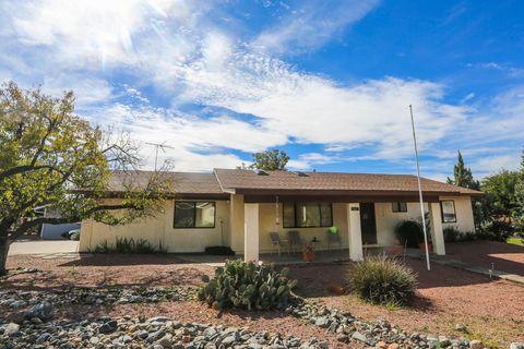 Photo of 4560 N Fairway Dr, Rimrock, AZ 86335