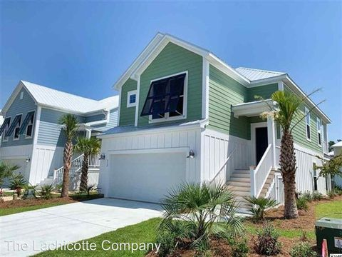 Photo of 512 Chanted Dr Wilderness Pointe At Prince Crk, Murrells Inlet, SC 29576