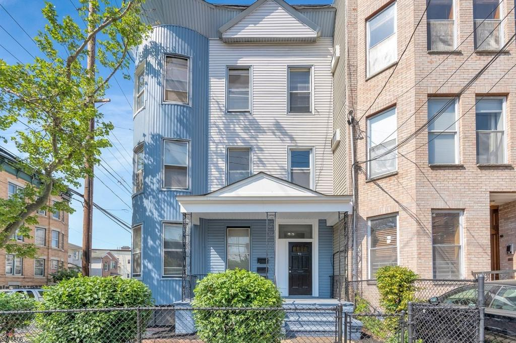 home for rent in jersey city nj