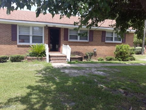 Photo of 109 Jeffery St, Darlington, SC 29532
