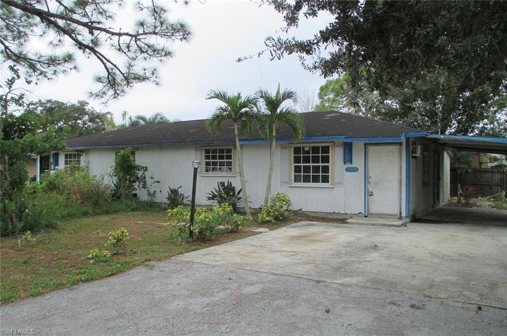27604 Dortch Ave Bonita Springs, FL 34135