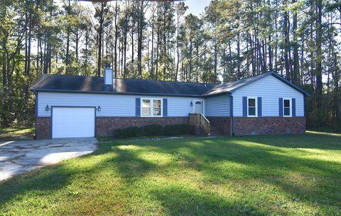 100 Cliffridge Rd New Bern Nc 28560