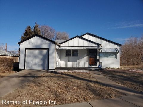 Photo of 1101 Kennedy St, Pueblo, CO 81001