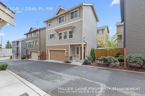 Photo of 3308 132nd Pl Sw, Lynnwood, WA 98087