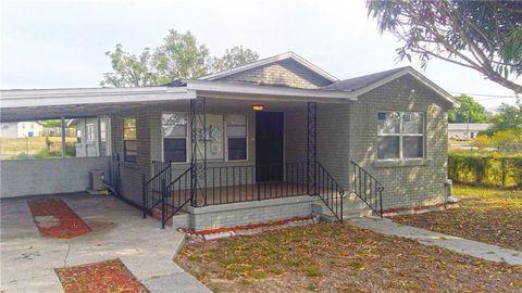 Photo of 411 Harding Ave, Lake Wales, FL 33853