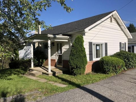 143 Company Row Rd, West Decatur, PA 16878