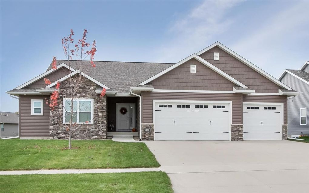 Homes For Sale In Marion County Ia