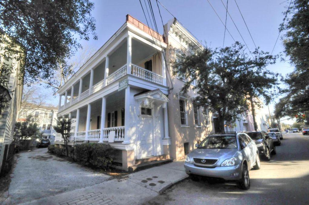 Charleston Sc Property Tax Assessment