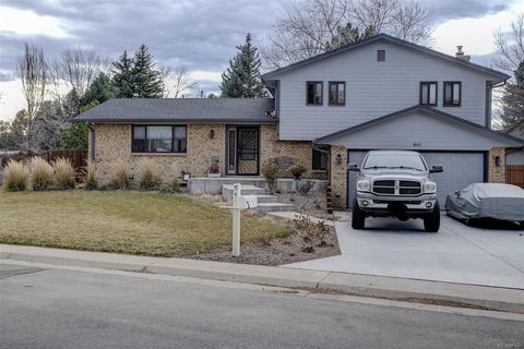 801 S Dudley St, Lakewood, CO 80226