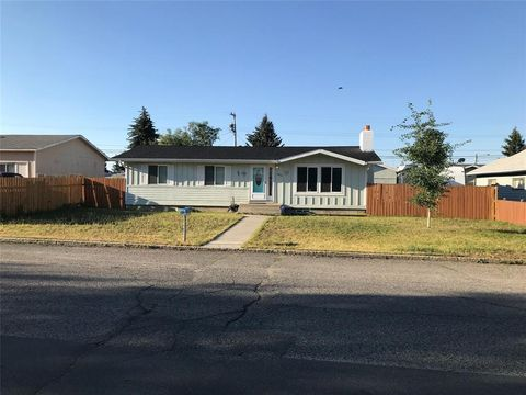 Photo of 2420 St Ann St, Butte, MT 59701