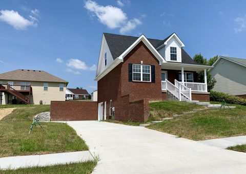 Photo of 91 Sycamore Dr, Taylorsville, KY 40071