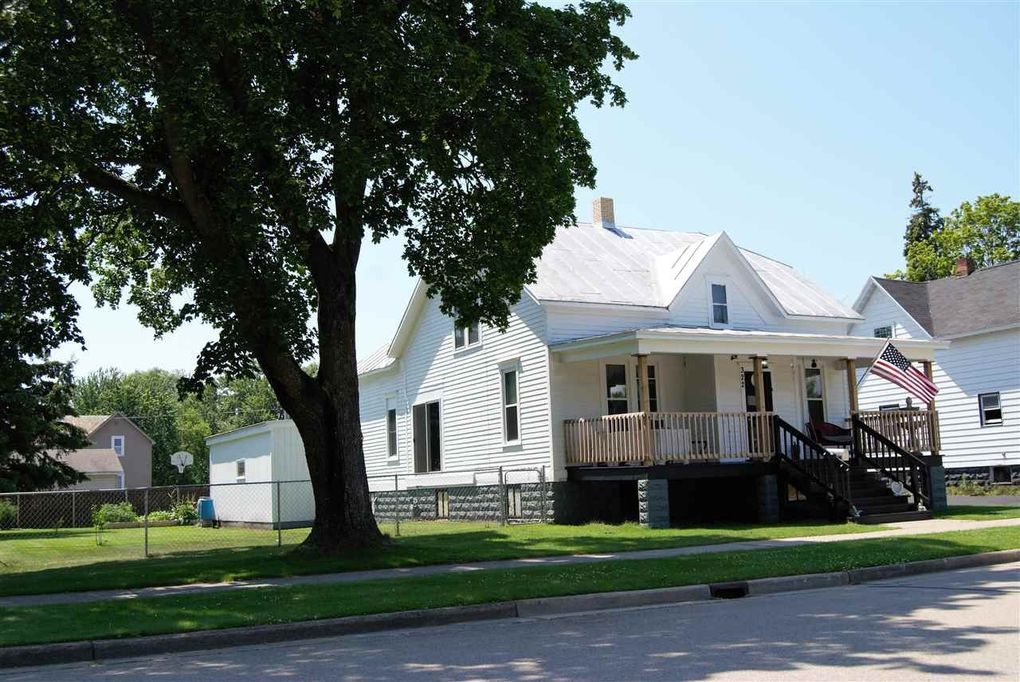 Homes For Sale Oconto County Wi