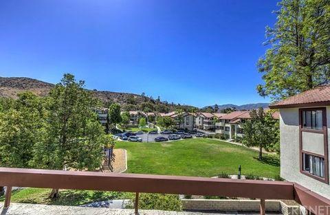 28021 Sarabande Ln Unit 1212, Canyon Country, CA 91387