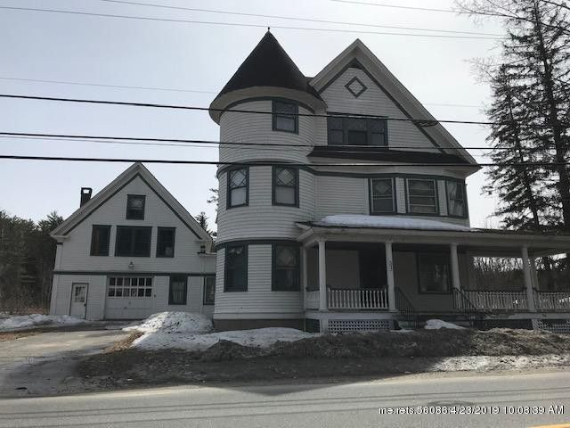 51 Federal Rd, Parsonsfield, ME 04047
