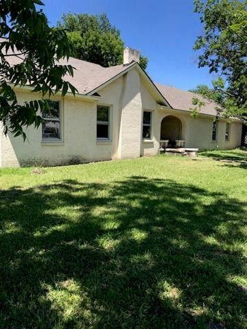1050 W Dallas Ave, Cooper, TX 75432