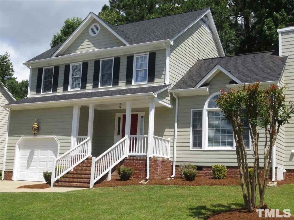 9304 Leslieshire Dr, Raleigh, NC 27615