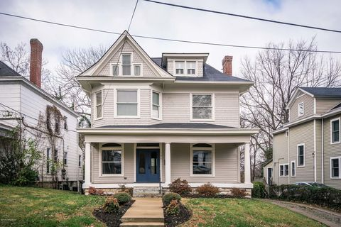 Homes For Sale Near Breckinridgefranklin Elementary School