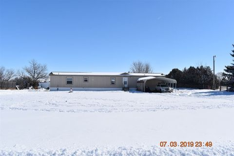 Photo of 2423 Rainbow Acres # 1, Alliance, NE 69301