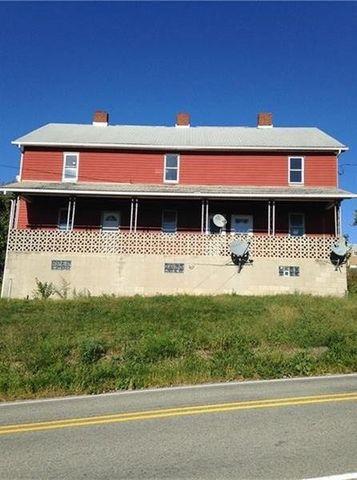 Photo of 2525 Radebaugh Rd, Grapeville, PA 15634