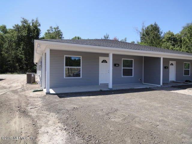 928 Southern Villa Dr, Starke, FL 32091