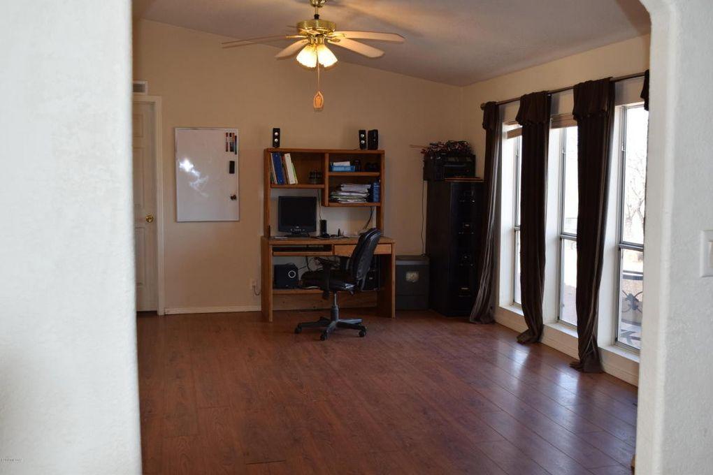 13741 S Bell Rd, Benson, AZ 85602