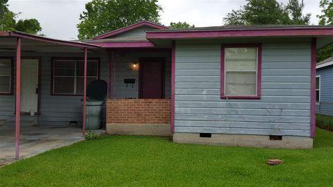 405 E Gill St, Beaumont, TX 77703