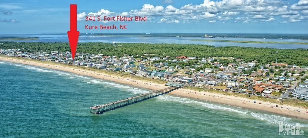 341 Fort Fisher Blvd S Kure Beach Nc 28449 Realtor Com 174
