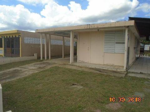 H1 B Rodriguez St, Caguas, PR 00725